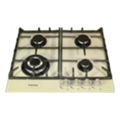 Кухонные плиты и варочные поверхностиFabiano FHG 10-44 VGH-T Champagne