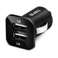 Зарядные устройства для мобильных телефонов и планшетовSven C-103 USB Car Charger Black