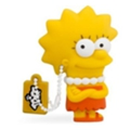 USB flash-накопители Maikii The Simpsons Lisa 8GB (FD003404)