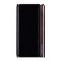 Портативные зарядные устройстваMomax iPower Elite 5000mAh Black (IP51AD)
