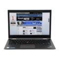 НоутбукиLenovo ThinkPad X1 Carbon 4Gen (20FB002TPB)