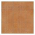 ESSENCIA oranzova rozeta lap.44,5x44,5x1 (DDE44343)