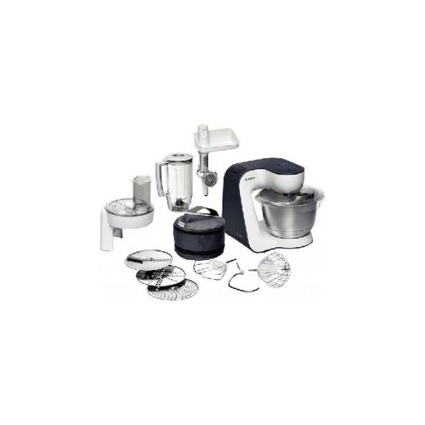 Bosch MUM 52131 Styline
