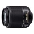 ОбъективыNikon 55-200mm f/4-5.6G ED AF-S DX Zoom-Nikkor