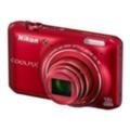 Цифровые фотоаппаратыNikon Coolpix S6400