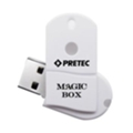 USB flash-накопители Pretec 16 GB i-Disk Magic Box