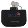 Портативные зарядные устройстваMerlin Micro USB Charger 600mAh