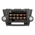 Автомагнитолы и DVDFly Audio E75048NAVI
