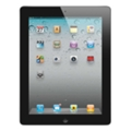 Apple iPad 2 Wi-Fi 64 GB Black