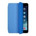 Чехлы и защитные пленки для планшетовApple iPad mini Smart Cover - Blue (MF060)