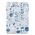 Чехлы и защитные пленки для планшетовOzaki O!coat Relax 360° for iPad Air Blue (OC113BU)