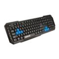 Клавиатуры, мыши, комплектыBRAVIS BRK736 Black USB