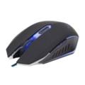 Клавиатуры, мыши, комплектыGembird MUSG-001-B Black-Blue USB