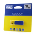 USB flash-накопители GoodRAM 16 GB Colour UKRAINE PD16GH2GRCOBYR9