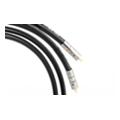 Аудио- и видео кабелиAtlas Hyper Asymmetrical (RCA-RCA) 0.75m