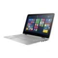 НоутбукиHP Spectre x360 13-4100ur (P0R85EA) Metal-Silver