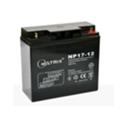 Аккумуляторы для ИБПMatrix 12V 17Ah (NP17-12)
