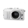 Цифровые фотоаппаратыOlympus PEN Lite E-PL6 kit