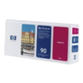 HP 90 Magenta (C5056A)