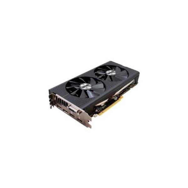 Sapphire Radeon RX 470 4G D5 NITRO+ (11256-01)
