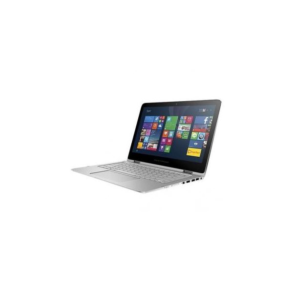 HP Spectre x360 13-4100ur (P0R85EA) Metal-Silver