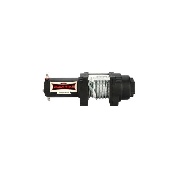Dragon Winch DWH 3500 HD