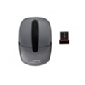Клавиатуры, мыши, комплекты Speed-Link NOVA Wireless Micro Mouse SL-6356-SGY Dark-Silver USB