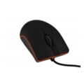 Клавиатуры, мыши, комплекты LOGICFOX LP-MS 015 Black-Red USB