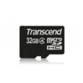 Карты памятиTranscend 32 GB microSDHC class 4