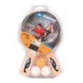 Ракетки для настольного теннисаDONIC Schildkr?t Набор Young Champions 150