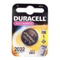 Duracell CR-2032 bat(3B) Lithium 1шт