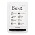 Электронные книгиPocketBook Basic Touch (624) White