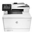 Принтеры и МФУHP Color LaserJet Pro MFP M377dw