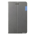 Lenovo Tab3 7 E Folio Case and Film Gray (ZG38C00966)