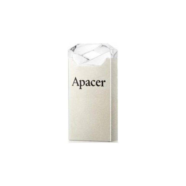 Apacer 32 GB AH111 Crystal AP32GAH111CR-1