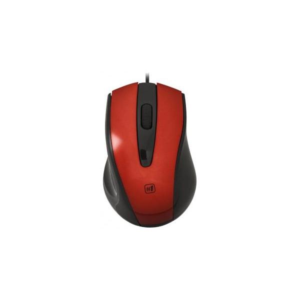 Defender MM-920 Black-Red USB