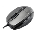 Клавиатуры, мыши, комплекты Arctic M551 Wired Laser Gaming Mouse Black-Silver USB
