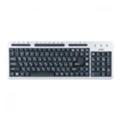 Клавиатуры, мыши, комплектыSven Standard 309M Silver USB