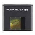 Аккумуляторы для мобильных телефоновNokia BL-5X (600 mAh)