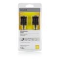 Кабели HDMI, DVI, VGABelkin F2N028CP1.8M
