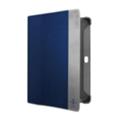 Чехлы и защитные пленки для планшетовBelkin Folio Cinema Stripe для Galaxy Tab 2 10.1 синий (F8M392cwC01)