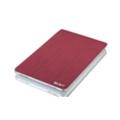 Чехлы и защитные пленки для планшетовCUBE Ультратонкий Smart-чехол для  U39GT красный