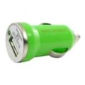 Зарядные устройства для мобильных телефонов и планшетовMaxPower Mini 1A Green (33837)