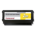 Transcend PATA Flash Module 1 GB (TS1GDOM40V-S)