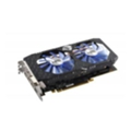 HIS Radeon RX 570 IceQ X2 OC 4GB (HS-570R4DCNR)