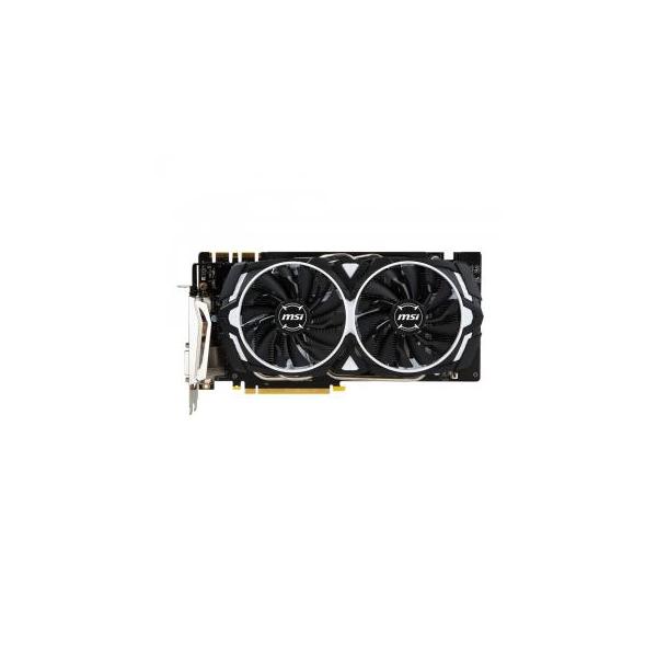 MSI GeForce GTX 1070 ARMOR 8G