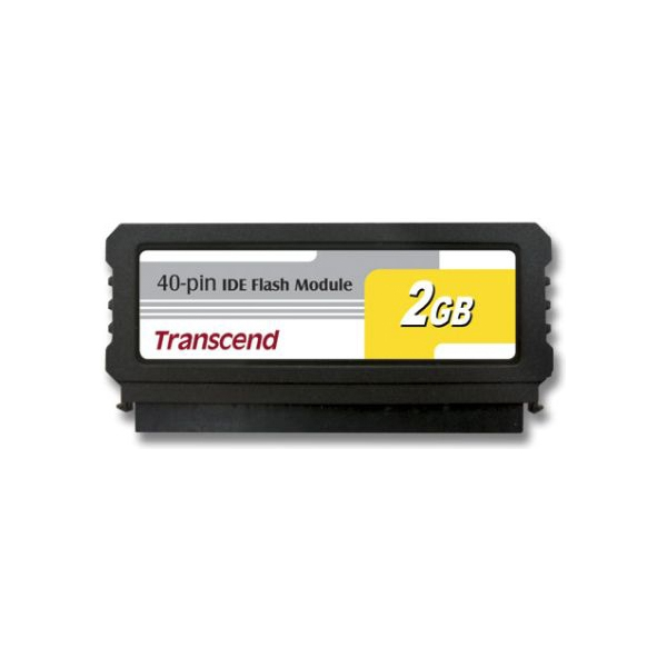 Transcend PATA Flash Module