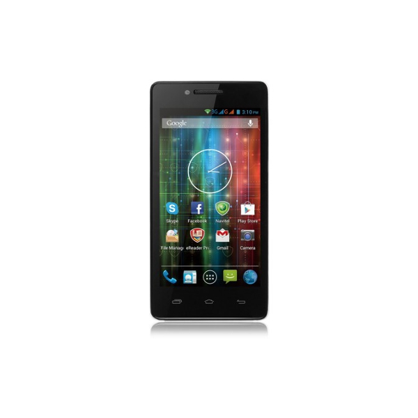Prestigio MultiPhone 5451 DUO White