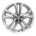 WSP Italy AUDI SEATTLE W563 (silver) (R18 W8.0 PCD5x112 ET47 DIA66.6)