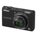 Цифровые фотоаппаратыNikon Coolpix S6200
